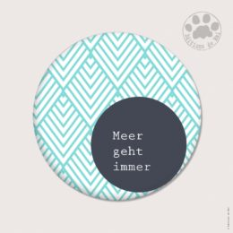 AH03 — Claire Hennen — Magnets ronds 5.6 cm English/German