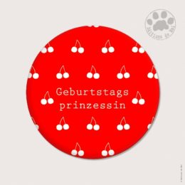 AH30 — Claire Hennen — Magnets ronds 5.6 cm English/German