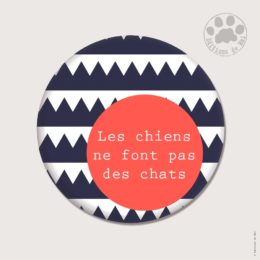 CH22 — Claire Hennen- Cartes à graines, magnets, badges, cartes, — Magnets ronds 5.6 cm