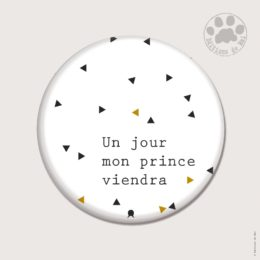 CH35 — Claire Hennen- Cartes à graines, magnets, badges, cartes, — Magnets ronds 5.6 cm