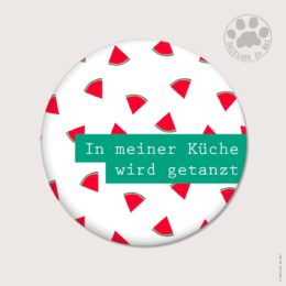 WAH05 — Claire Hennen- Cartes à graines, magnets, badges, cartes, — Magnets ronds 5.6 cm English/German